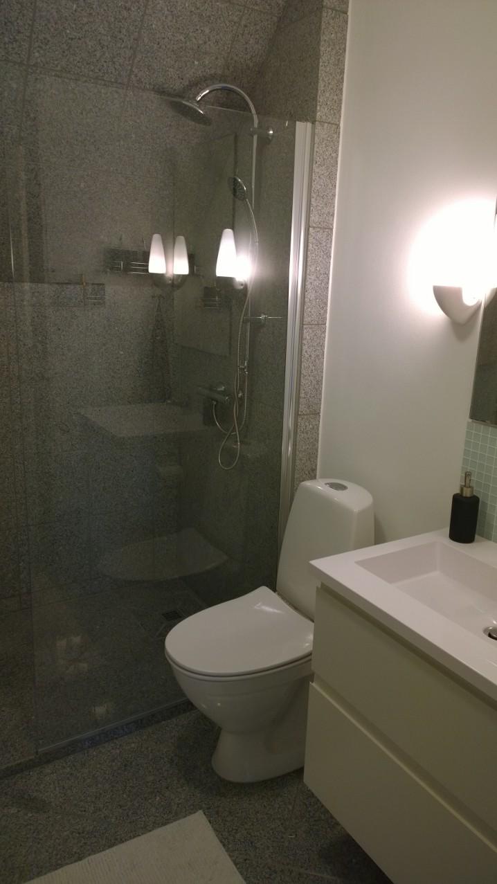 Picture of: Renovering Af Badevaerelse Med Badekar Hb Ejendomme Renovering Aps