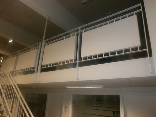 akustikplader-kontor
